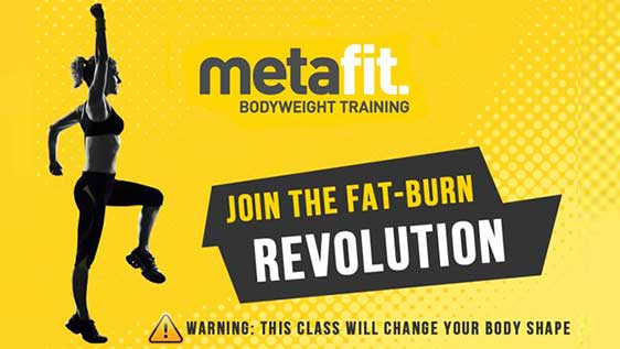 Metafit Review 2 SM
