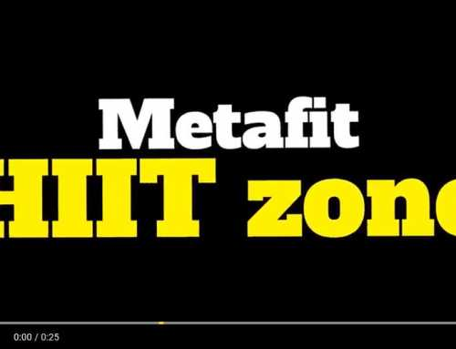 METAFIT HIIT ZONE